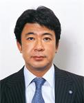 理事長 種子田 吉郎